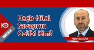 Haçlı-Hilal Savaşının Galibi Kim?