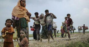 Bangladeş, Myanmar'ın Arakanlı Müslümanları geri almasını istiyor
