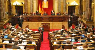 Katalonya'nın özerkliğinin feshedilme kararına AB'den onay