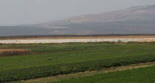 Uzunlukta Çin Seddi birinci, Suriye sınır duvarı üçüncü!