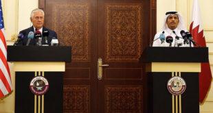 Tillerson: IŞİD ile mücadele bitti, tüm yabancı savaşçılar ülkelerine dönmeli