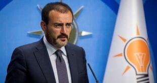 AKP Sözcüsü: Bizim laiklikle, Cumhuriyet'le Atatürk'le sorunumuz yok