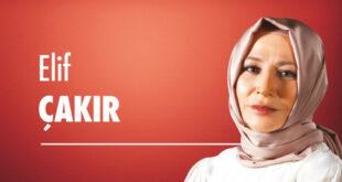 ELİF ÇAKIR'IN KALEMİNDEN: HİZB-UT TAHRİR'E YARGI ZULMÜ