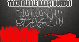 15 Temmuz demokrasinin değil İslam'ın zaferidir!