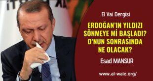 Erdoğan'ın Yıldızı Sönmeye mi Başladı? O'nun Sonrasında Ne Olacak?
