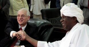 Hizb-ut Tahrir Sudan Vilayeti: Ülkemizin Sömürgeci Kâfirlerin Talimatıyla Yönetilmesi Utanç Verici Değil Mi?