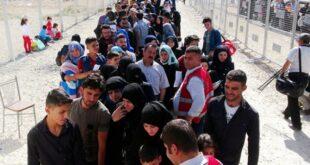 20 günde 12 bin göçmen İstanbul'dan Sürüldü