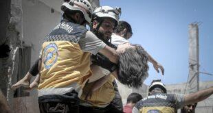 İdlib'e saldırılarda 3 ayda 781 sivil öldü