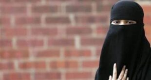 Hollanda'da peçe ve burka yasaklandı: Giyene en az 150 avro ceza kesilecek