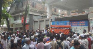 """Hizb-ut Tahrir Bangladeş: Keşmir Halkı, İslam Ümmetinin Ayrılmaz Bir Parçasıdır, Keşmir Hindistan'ın Bir """"İç Meselesi"""" Değildir, Keşmir'i Müşrik Hindistan İşgalinden Kurtarmak İçin Hilafeti Yeniden Kurma Mücadelesine Katılın"""