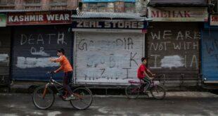 Hizb ut-Tahrir:  Hindistan Keşmir'de Müslüman Çocukları Kaçırıyor