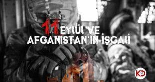 11 Eylül ve Afganistan'ın İşgali (video)