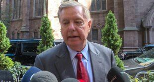ABD'li Cumhuriyetçi Senatör Graham: Türkiye ile daha stratejik bir ilişki kurma noktasında umutluyum