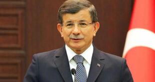 """Ahmet Davutoğlu: """"Suriye'de tüm taraflarla görüşülmeli, yeni bir Suriye ve Ortadoğu perspektifi çizilmeli"""""""