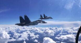 Rejim ve Rus uçakları İdlib'i vurdu