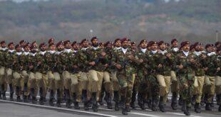Hizb-ut Tahrir Pakistan:  Müslüman Ordular, ABD Projelerini ve Ajanları Desteklemek İçin mi Var? Mescidi Aksa ve Keşmir'i Kurtarmak İçin Onları Allah Yolunda Seferber Etmenin Zamanı Gelmedi Mi?