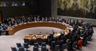 BMGK'deki AB üyesi 5 ülkeden Suriye toplantısı talebi