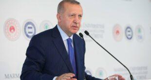 Erdoğan'dan Macron'a: 'Önce Sen Kendi Beyin Ölümünü Kontrol Ettir'