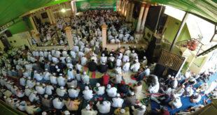 Endonezya'da yüzlerce Âlim'den Râşidi Hilafete destek