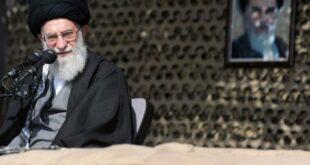 İran'da hayat durdu: Hamaney kitlesel gösterilere sebep olan benzin zammını destekledi