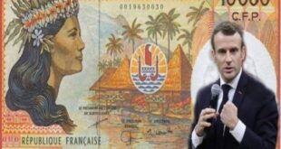 8 Afrika ülkesi paralarını Fransa'dan almak istiyor