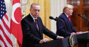 Cumhurbaşkanı Erdoğan: ABD ile yeni bir sayfa açmakta kararlıyız