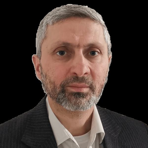Fuad Hamidoğlu