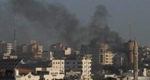 İşgalci Yahudi varlığının Gazze'ye hava saldırılarında 26 kişi hayatını kaybetti