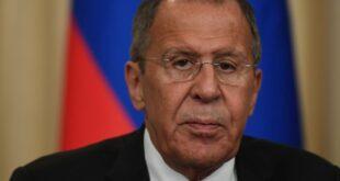 Beyaz Saray: Trump, bugün Rusya Dışişleri Bakanı Lavrov ile görüşecek