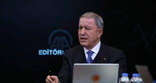 Akar: NATO'nun planlarını bloke etmek gibi bir niyetimiz yok