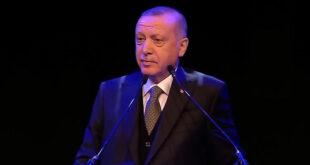 Erdoğan'dan Şehir Üniversitesi tepkisi: Bunlar Halkbank'ı dolandırıyorlar