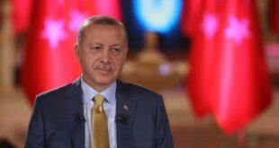 Erdoğan: Libya halkı talep ederse asker gönderebiliriz