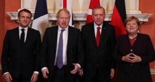 AB liderleri Cumhurbaşkanı Erdoğan ile tekrar bir araya gelecek