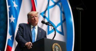 Trump Yahudileri hedef aldı: Acımasız katillersiniz