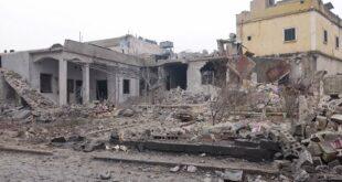 İdlib'e Saldıran İşgalci Rusya 12 Sivili Katletti