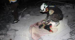 Suriye'de 'ateşkes': Rusya havadan İran ile rejim karadan bombalıyor