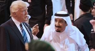 Suud yönetimi ülkesini koruyan ABD askerleri için 500 milyon dolar ödedi
