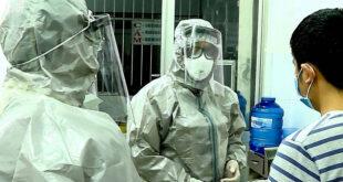 """""""Çin'deki koronavirüs salgını Doğu Türkistan'daki toplama kamplarına sıçrayabilir"""""""