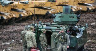 Hatay Valisi: İdlib'deki saldırıda 33 asker şehit oldu