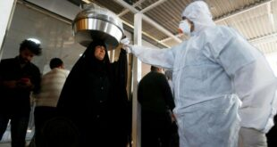 Koronavirüs: Türkiye İran ile kara sınırını kapattı