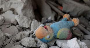 Rusya ve İran destekli Esed rejiminin saldırılarında 6'sı çocuk en az 20 sivil öldürüldü