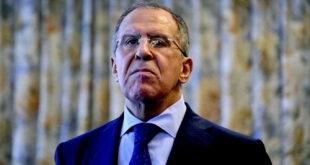Lavrov'dan Küstah Açıklama