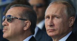 Times'tan İdlib yorumu: Erdoğan 'müttefiki' Putin tarafından küçük düşürüldü