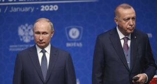 Erdoğan Putin'le telefonda görüştü: Anlaşmaya bağlılarmış!