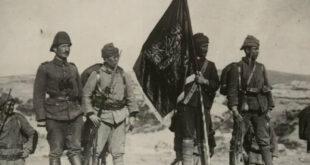 Ümmet-i Muhammed'in zaferi Çanakkale