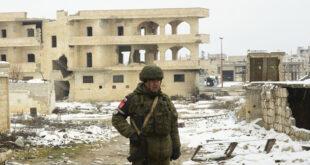 AB'den koronavirüs nedeniyle 'Suriye'de acil ateşkes' çağrısı