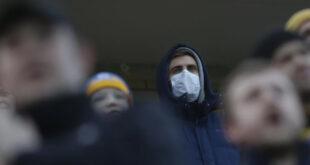 Koronavirüs: Avrupa'daki ölü sayısı Çin'i 5'e katladı