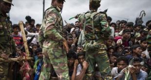 Arakan Rohingya Birliğinden 'Arakanlı Müslüman mültecileri koronavirüsten koruyun' çağrısı