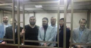 Rus mahkemesi 7 Kırımlı Müslümanın tutukluluk süresini uzattı