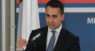 İtalya, Avrupa'dan Kovid-19'a karşı ekonomik açıdan 'sadakat' bekliyor